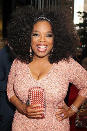 Oprah Winfrey, en una imagen de mayo de 2013.
