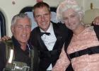 Muere el paracaidista que dio vida a James Bond en Londres 2012