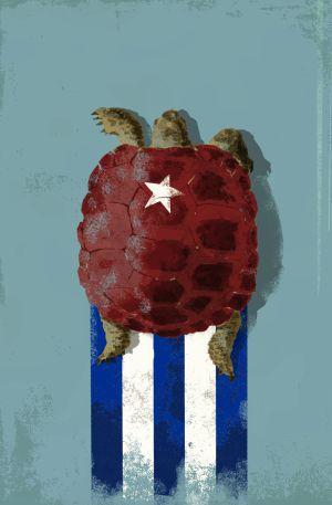 Siete años con Raúl Castro