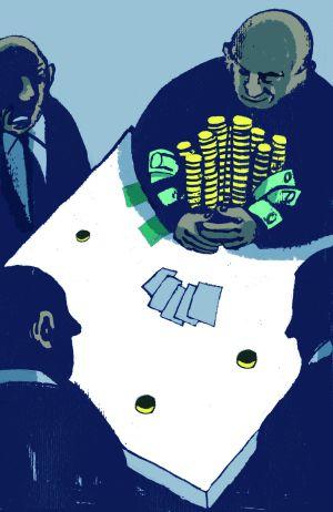 Nadie ha ganado en la crisis del euro