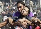 'Viernes de la ira' en El Cairo
