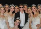 Filin regresa ciego al Bolshói