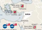 Fuerzas militares en la región