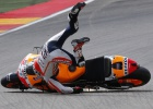 Márquez takes controversial sixth win