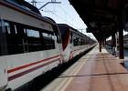 Week of rail strikes begins in Spain