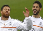 Alonso boost for wounded Real Madrid