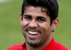 Atlético striker Diego Costa elects to play for Spain