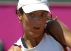 Spanish tennis star Llagostera receives two-year doping ban