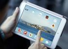 iPad mini Retina, compressed power