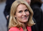 "Helle Thorning-Schmidt: ""Los líderes también se divierten"""