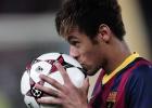 Neymar leads Barça rout of Celtic