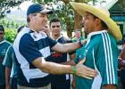 El milagro del rugby: historia de reconciliación en Venezuela