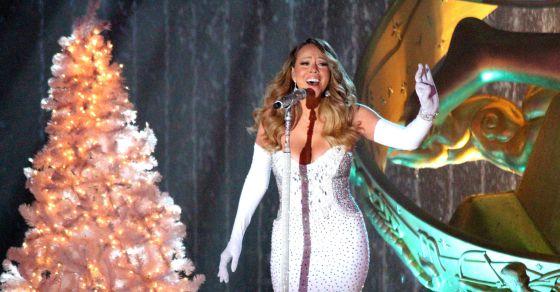 El presidente de Angola paga un millón de dólares a Mariah Carey por dos conciertos
