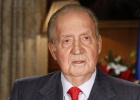 "King Juan Carlos calls for ""unity and coexistence"" in festive address"