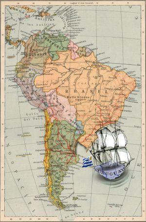 El ejemplo uruguayo
