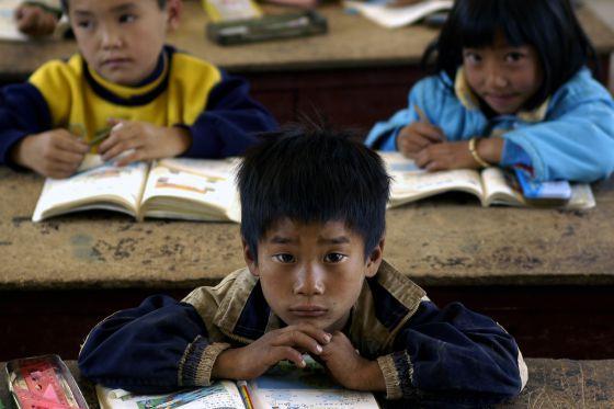 Las mil caras del milagro educativo chino