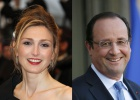 La noticia de una novia secreta enfada a Hollande