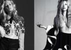 Kate Moss cumple 40 y su hermana, de 16, le hace la competencia