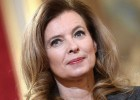 Valérie Trierweiler abandona el hospital tras ocho días ingresada