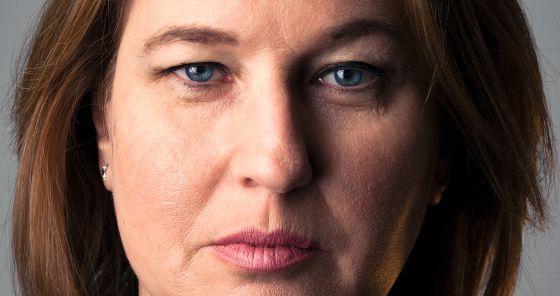 Tzipi Livni.