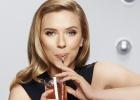 Scarlett Johansson, en tierra prohibida