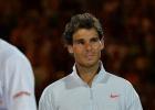 Wawrinka defeats injured Nadal to win Australian Open