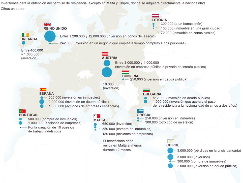 Unión Europea: Evolución y conflictos [mapa, infografía] 1391099827_228663_1391192230_noticia_normal