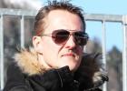Es la hora de despertar a Schumacher