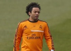 Racist chants directed at Real Madrid's Marcelo after cup match