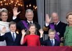 Se alquila palacio real por problemas económicos