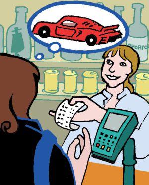 Lotería de facturas