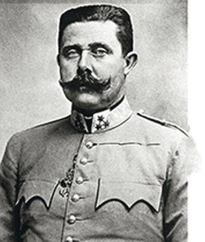 Su magnicidio en Sarajevo desencadenó laira de Austria contra Serbia yelarranque de las hostilidades.