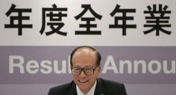 El empresario hongkonés Li Ka-shing es el chino más millonario del mundo, según el informe 'Hurun', equivalente asiático de la lista 'Forbes'.