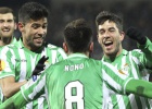Sevilla and Betis to meet in Europe for the first time