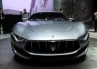 Diez automóviles que atraen los focos