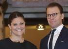 Ucrania aleja a Victoria y Daniel de Suecia de los Paralímpicos de Sochi