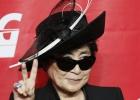 Yoko Ono disfruta de la cocina de Arzak en San Sebastián