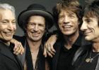 The Rolling Stones actuarán en México el 14 de marzo