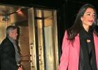 'Chica Clooney' y abogada