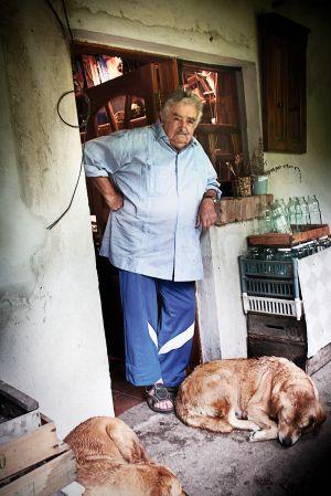 Retrato de Uruguay, el país que sorprende al mundo