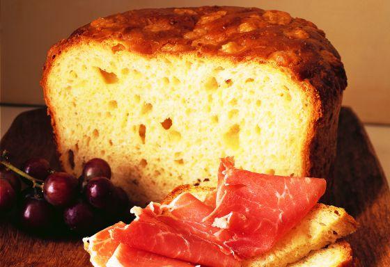 Imagen perteneciente al libro 'La biblia del pan'.