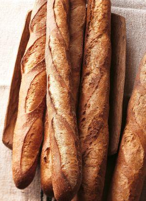 La fiebre del pan