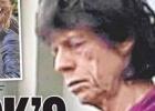 Mick Jagger, después de la tragedia