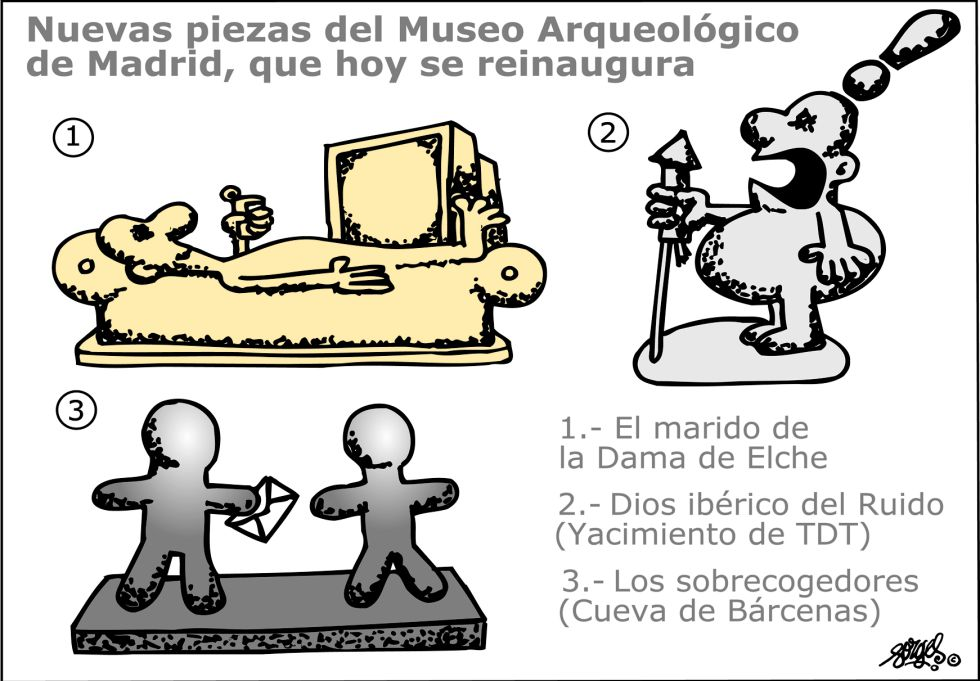 Forges. 1396194642_156549_1396194735_noticia_normal