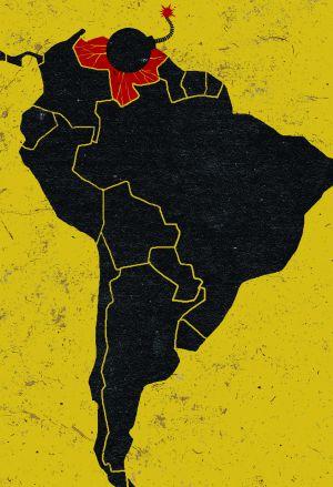 El bloque bolivariano pierde influencia