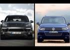 Parecen diferentes, pero son el mismo coche
