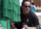 Cameron escoge Lanzarote para pasar sus vacaciones