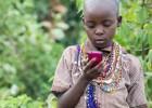 El móvil ayuda a alfabetizar a los niños