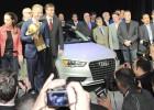 Oscar del automóvil para el Audi A3
