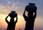 Sin agua hay pobreza